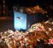 """كارثة بيئية.. """"ماكدونالدز"""" يعتني بنظافة صالونات مطعمه ويفرز في المقابل أكوام الأزبال بشوارع كورنيش الناظور"""