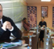 لقاء بين المكتب المسير لنادي المنعشين العقاريين ومدير وكالة تهيئة موقع بحيرة مارتشيكا
