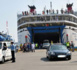 الخط البحري موتريل الناظوريسجل تراجعا بنسبة 47 في المائة  في عدد المسافرين