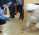 المرأة التي عثر عليها مقطعة في حقيبة كانت بدون رأس..وعاملات النظافة كشفن السر