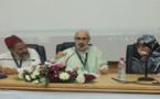 التفاصيل الكاملة لتوقيف بنحماد والنجار عضوي التوحيد و الاصلاح بتهمة الفساد