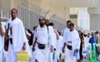 الأوقاف تدعو الحجاج المتوجهين مباشرة إلى مكة المكرمة للاستعداد للإحرام في الطائرة