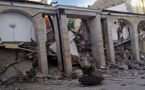 سفير المغرب: لا ضحايا مغاربة في زلزال إيطاليا