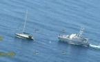 بالفيديو.. تفكيك اكبر شبكة دولية لتهريب المخدرات من المغرب بالقوارب الشراعية
