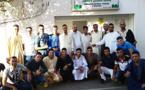 روبورتاج مطول مسلموا ومغاربة مايوركا الاسبانية يحتفلون في أجمل مظاهر الإبتهاج والفرحة بعيد الأضحى المبارك