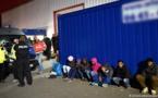 إصابة مغاربة بجروح خطيرة إثر هجوم على مركز لإيواء اللاجئين بألمانيا