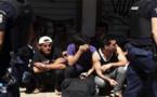 الاتحاد الأوربي يدرس طريقة ترحيل  المغاربة غير الحاصلين على اللجوء