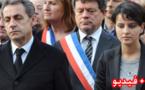بالفيديو.. إبنة بني شيكار الوزيرة نجاة بلقاسم تعطي للرئيس الفرنسي السابق دروسا في التاريخ