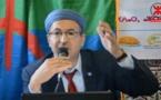 الناشط الأمازيغي رشيد الرخا يدعو الأمازيغ إلى مقاطعة الانتخابات بالمغرب لهذه الأسباب