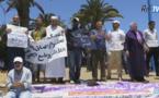 تقرير تلفزي بالريفية حول حرية الصحافة بالمغرب