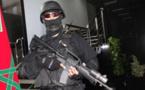 في عملية فريدة من نوعها.. الفرقة الوطنية توقف 10 ''داعشيات' بعدد من مدن المغرب ضمنهن قاصرات