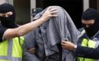 تنسيق إستخبارتي مغربي-إسباني يسقط خلية إرهابية تنشط بشمال المملكة
