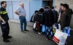 هولندا قلقة من تنامي طلبات اللجوء التي يتقدّم بها المغاربة