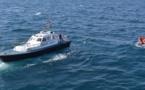إنقاذ قاصرين مغاربة من الغرق بسواحل إسبانيا