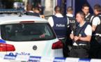 توجيه تهم بالتورط بالإرهاب لأربعة أشخاص في بلجيكا بعد مداهمات في شمال البلاد