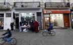 مغاربة يؤثثون محلاتهم التجارية بأسماء عربية وسط بروكسيل