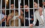 """الرشق بفضلات الأمعاء.. """"موضة"""" الاحتجاج الجديدة للسجناء المغاربة بألمانيا"""