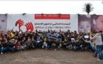 التجمع العالمي الأمازيغي يدعون إلى أضخم إعتصام بمراكش احتجاجا على خروقات حقوق الإنسان الأمازيغي
