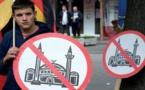 أكثر من نصف الألمانيين ضد المسلمين