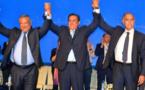 وسط حضور وازن لمؤتمري الدريوش والناظور.. التجمُّعيون ينتخبون أخنوش رئيسا للحزب بعد استقالة مزوار