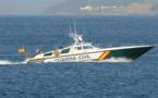 أنباء عن مصرع 4 مهربين مغاربة على يد قارب أمني إسباني