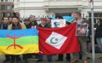 الاحتجاجات على وفاة بائع السمك تصل إلى لاهاي