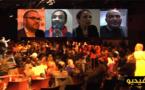 منظمة المهاجرين المغاربة ومجلس الجالية ينظمان إحتفالية بمناسبة الذكرى 41 للمسيرة الخضراء
