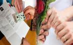 الزواج الأبيض طريق الشباب للحصول على أوراق الإقامة ببلجيكا