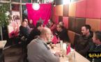 المنتدى المغربي الدنماركي  يحتفل بالمسيرة الخضراء في عمق إسكاندنافيا