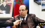 """ناظورسيتي تغطي المؤتمر الدولي """"كوب22"""" وتستقي تصريح سعيد زارو مدير وكالة مارتشيكا"""