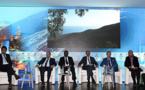 مارتشيكا ميد تستعرض بطاقة مشروع تهيئة بحيرة الناظور في ندوة دولية بمراكش بحضور ديبلوماسيين ووزراء