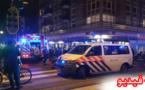 بالفيديو.. شجار ينتهي بجريمة قتل شاب من اصل مغربي واصابة اثنين اخرين بهولندا