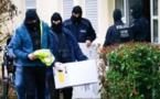 مداهمات للشرطة فى شتى أنحاء ألمانيا والحكومة تحظر جماعة تابعة لداعش