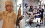 """تقرير: قاصرات مغربيات بإسبانيا يحلمن ب""""لقب"""" زوجات مقاتلي داعش"""