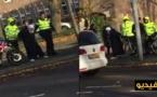 مثير.. اعتقال شيخ بهولندا من طرف الشرطة يثير غضب مجموعة من نشطاء الفايس بوك