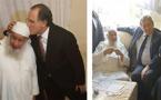 سفير المغرب بهولندا وعمدة أمستردام في زيارة تضامنية للمسن الذي اعتقلته الشرطة بإستعمال العنف