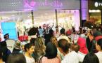 افتتاح فرع جديد من سلسلة محلات روزابيلا ببرج فاس
