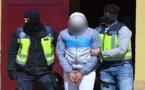 إسبانيا تعتقل مغربيا متهما بتجنيد دواعش