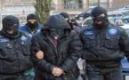 """إيطاليا تعتقل أكبر مروج للمخدرات بأوروبا المغربي """"برحيلي"""" بعد مطارته دوليا"""