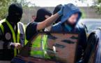 شرطة اسبانيا تلقي القبض على عصابة مختصة في السرقة يتزعمها مغربيين