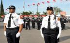رجال الأمن سينزلون يوم الثلاثاء المقبل الى شوارع المملكة في حلة جديدة