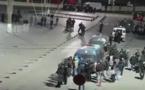 أنباء عن إطلاق سراح جميع النشطاء الذين تم إعتقالهم أثناء فض اعتصام نشطاء الحراك الشعبي بالحسيمة