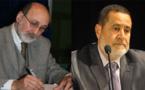 تعيين الدكتور ميمون الشرقي والناشط عبد المنعم شوقي  مستشارين لمدير وكالة تهيئة مارتشيكا