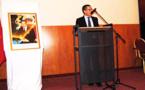 لقاء تواصلي ناجح لسفير المملكة المغربية ببلجيكا مع الجالية المغربية القاطنة بالمنطقة الفلمنكية