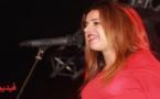 الفنانة نوميديا تغني من جديد لخالد إزري ولالة بويا