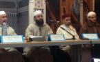 مسجد المتقين ببروكسيل يحتضن ندوة علمية حول الشباب و التحديات المعاصرة