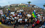 نشطاء الحراك الشعبي بالحسيمة يرحبون بالحوار الجاد مع السلطات المعنية