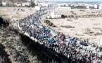 جمعية حقوقية تُطالب برفع التهميش عن الحُسيمة وإقرار مصالحة حقيقية مع ساكنة الريف