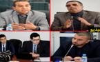 عامل إقليم الدريوش يترأس لقاءً تشاوري من تنظيم مجلس جهة الشرق حول إعداد برنامج التنمية بالجهة