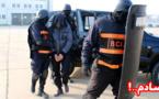 هذا هو العدد المخيف للخلايا الارهابية التي فككتها السلطات الامنية بالمغرب منذ هجمات 11 شتنبر 2001